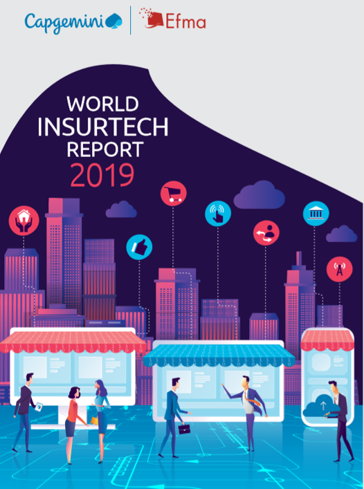 Capgemini World Insurtech Report 2019