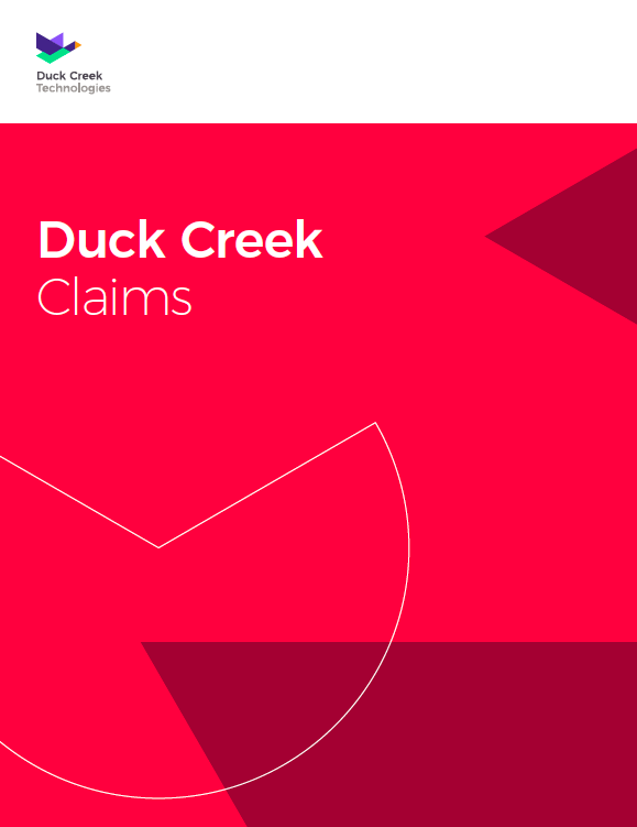 Duck Creek Claims resource photo