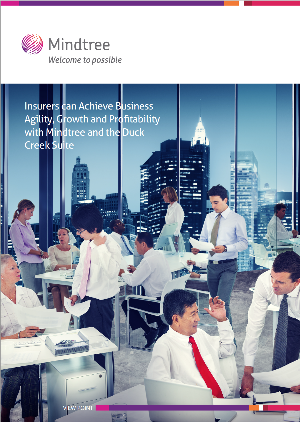 Mindtree and Duck Creek Business Agility white paper.png